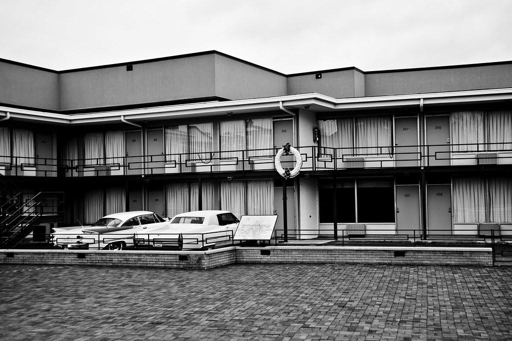Lorainne Hotel, Memphis
