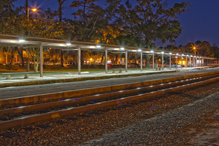 Train Station 2 | by Steve Russell9