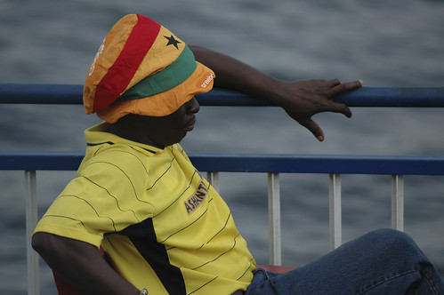 A cruise  on the MV Dodi Princess on Lake Volta | by World Bank Photo Collection