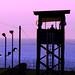 Honor Bound Guard Tower at JTF Guantanamo