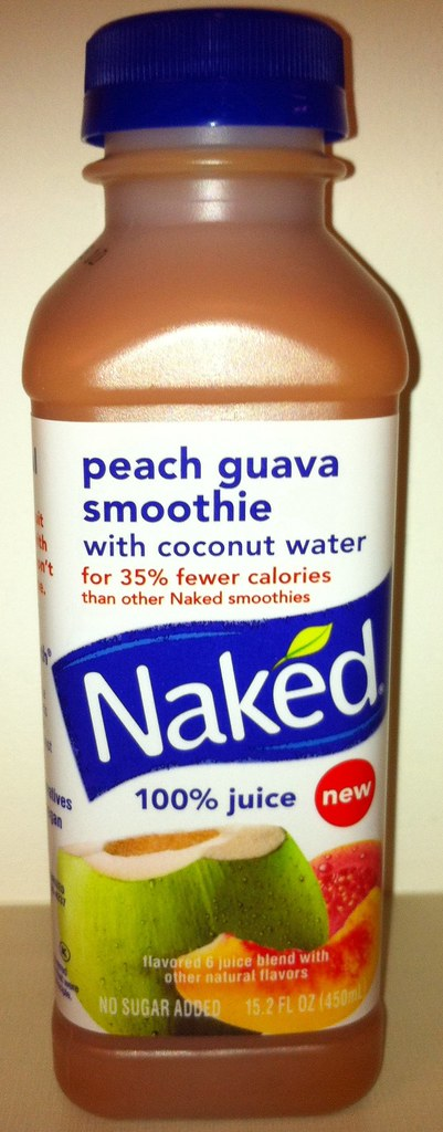 Is Naked Drink Good For You