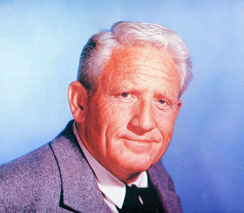 Spencer Tracy Spencer Tracy by classic