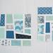 Mod Mosaic blocks
