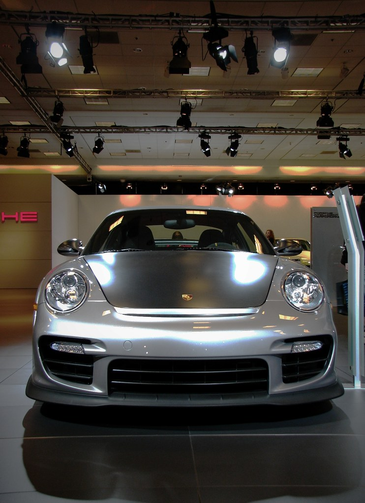 la auto show porsche 911 gt2 rs all hail the mighty gt2 rs flickr. Black Bedroom Furniture Sets. Home Design Ideas