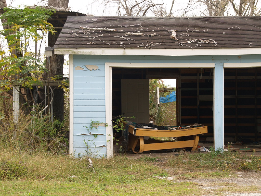 Channelview Texas Small Town Outside Houston Pool Table Inu2026 | Flickr