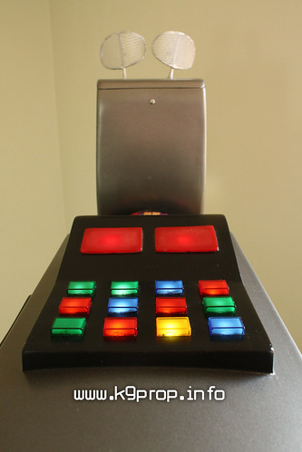Sell My Mobile >> K9 Control Panel | I've decided to sell my K9! If you're int… | Flickr