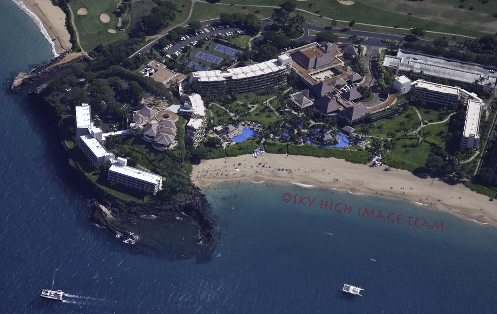 post movie tsunami Sheraton | proof that the Maui Sheraton R