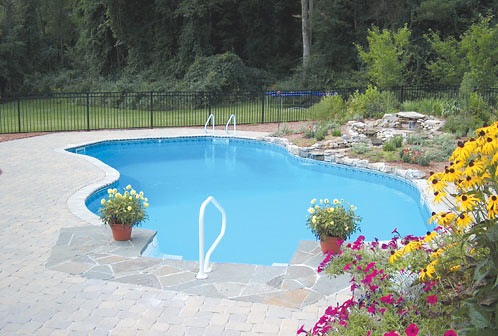 Pacific pools mountain lake pool designs flickr for 3d pool design online free
