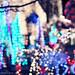Christmas Hacienda Abstract