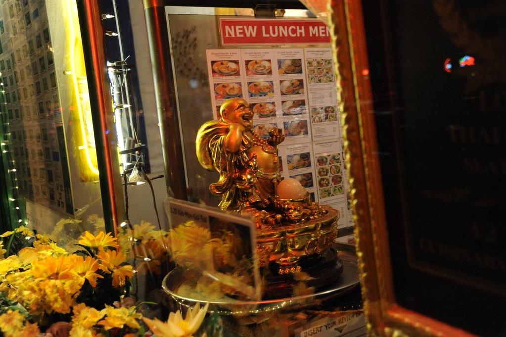 Thai Restaurant Wallingford