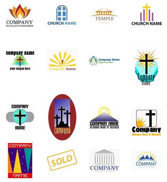 religious-logos | Religious Logos, Religion Logos, Church Lo… | Flickr