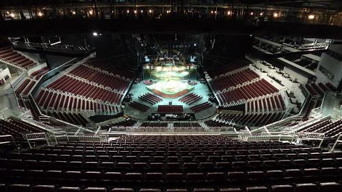 All Sizes Intrust Bank Arena Wichita KS Flickr Photo - Intrust arena seating