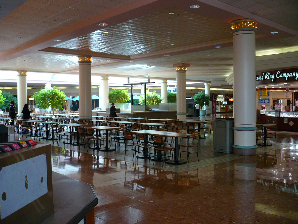 North dekalb mall showtimes