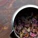 rose & black tea