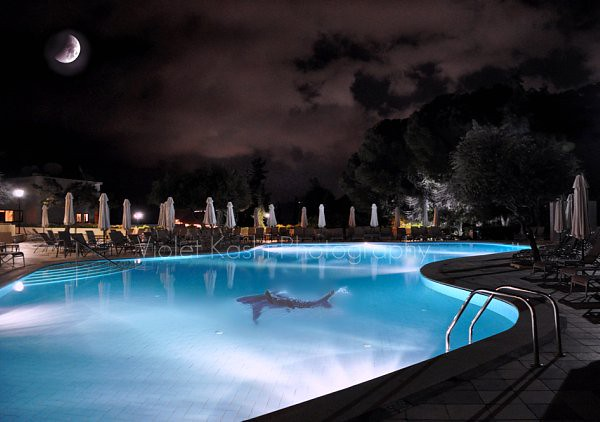 Late night swim who would like to join in all rights re flickr for Late night swimming pools london