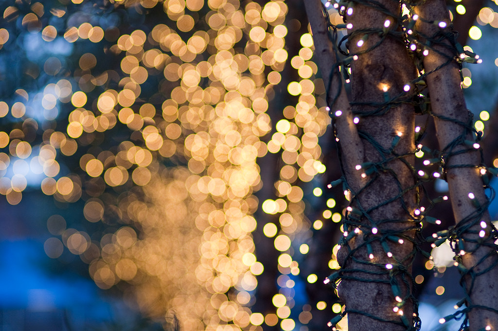 Cedar and Broadway Sunday Morning aka Angry Fireflies