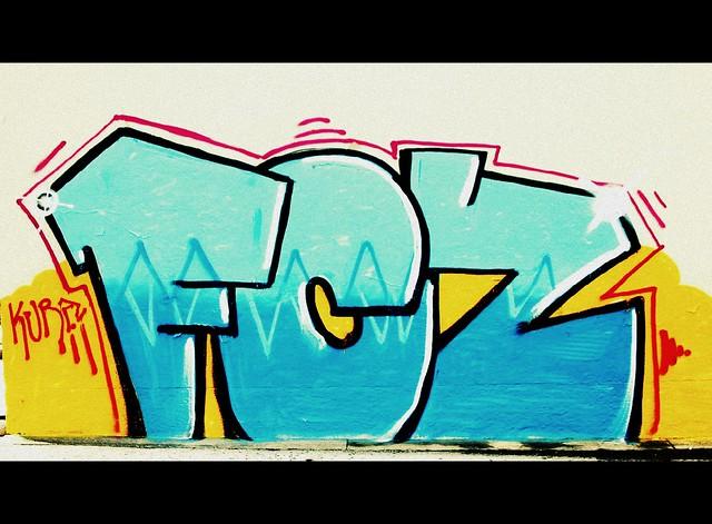 FCZ Graffiti | Flickr - Photo Sharing!