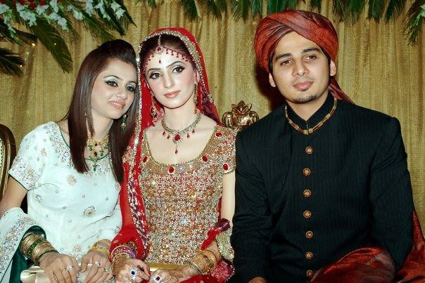 Pakistani Punjabi wedding :) | Zarah101 | Flickr