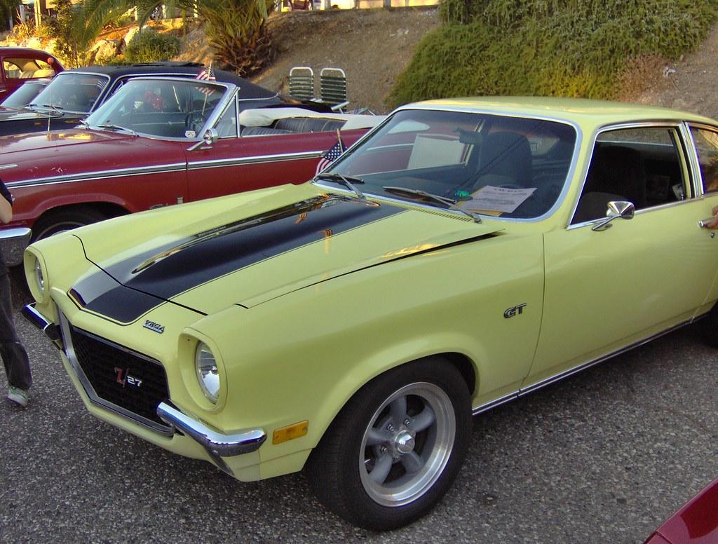For Sale 1973 Vega Gt.html | Autos Post