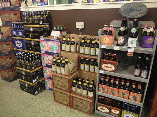 Beer? In a Store in Pennsylvania? | by swampkitty