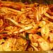 Lucie Yang's kimchi