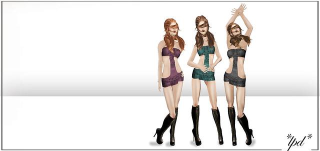 Lolly Fashion Games