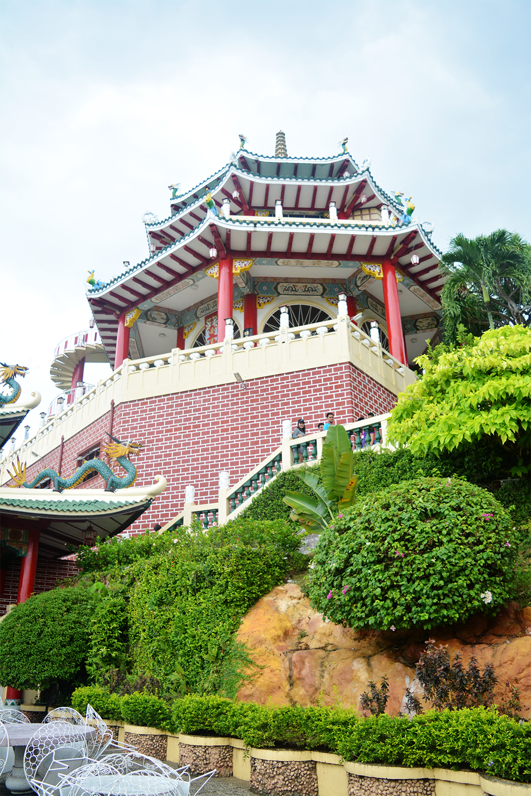 Must-Visit Attraction in Cebu: Taoist
