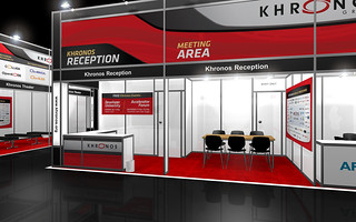 Khronos Booth at SIGGRAPH Asia 2010 | by Khronos Group