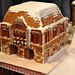 Columbus Ohio Station 5 in Gingerbread Firehouse