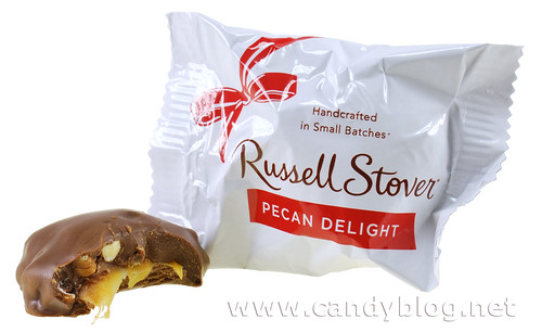 Russell Stover Pecan Delight | by cybele-