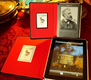 Kindle, eReaders, & iPad-2 | by The Daring Librarian