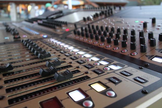Audio – CapitalComTech