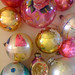Selina Lake - vintage baubles
