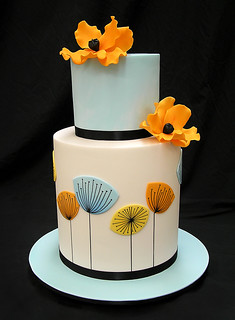 Springtime 106! | by Sweet Disposition Cakes