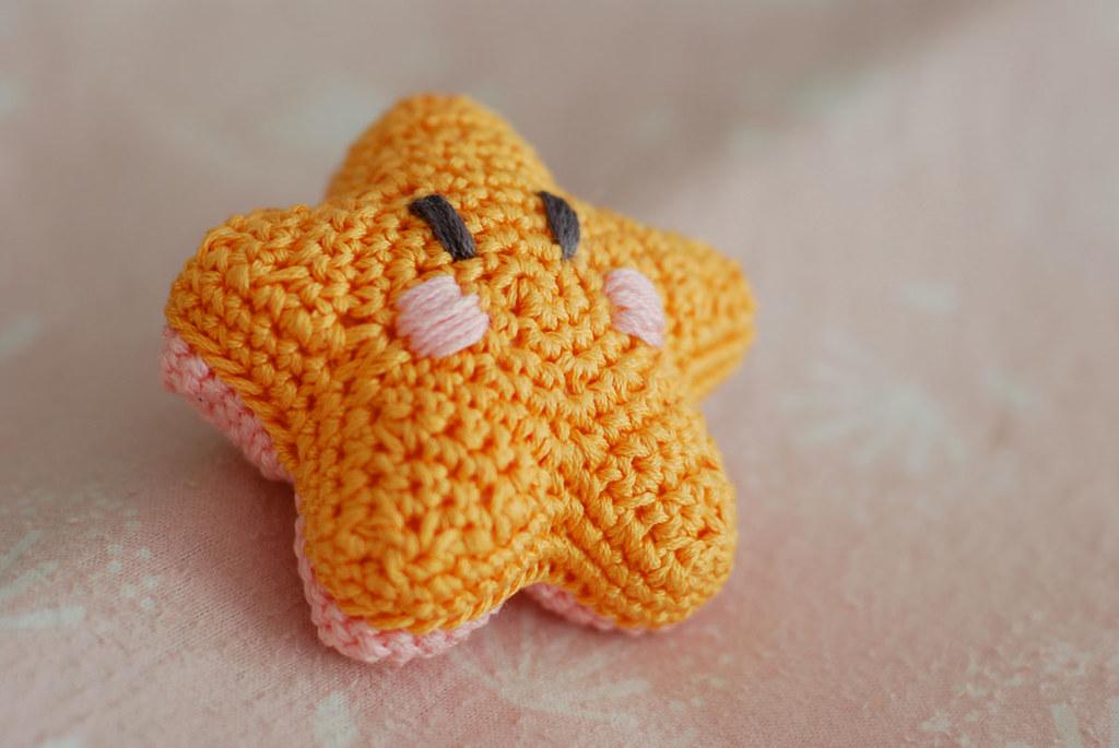The littlest Bashful Starfish