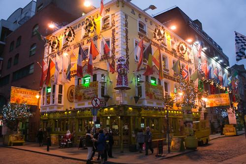 Cork Bar And Restaurant Byob