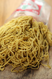 Chinese noodles | by David Lebovitz