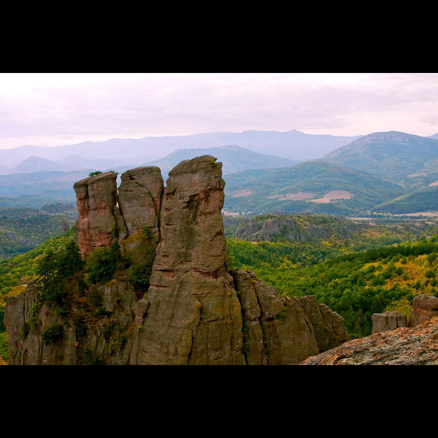Belogradchik Rocks, Bu...