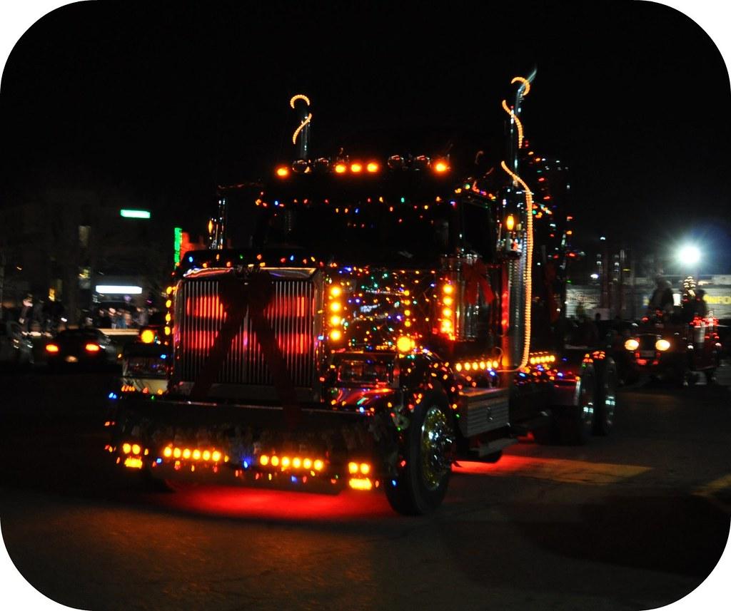 Big Christmas Tree Lights