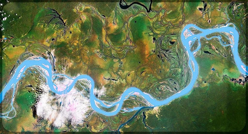 Google Earth Detail - ...