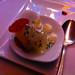 Nouveau Steakhouse - Chef's 'Complimentary' - Potato Thingie