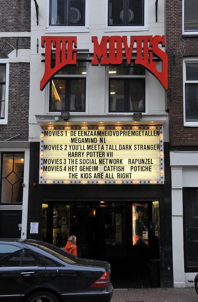 Tassen Haarlemmerdijk Amsterdam : The movies haarlemmerdijk amsterdam is de