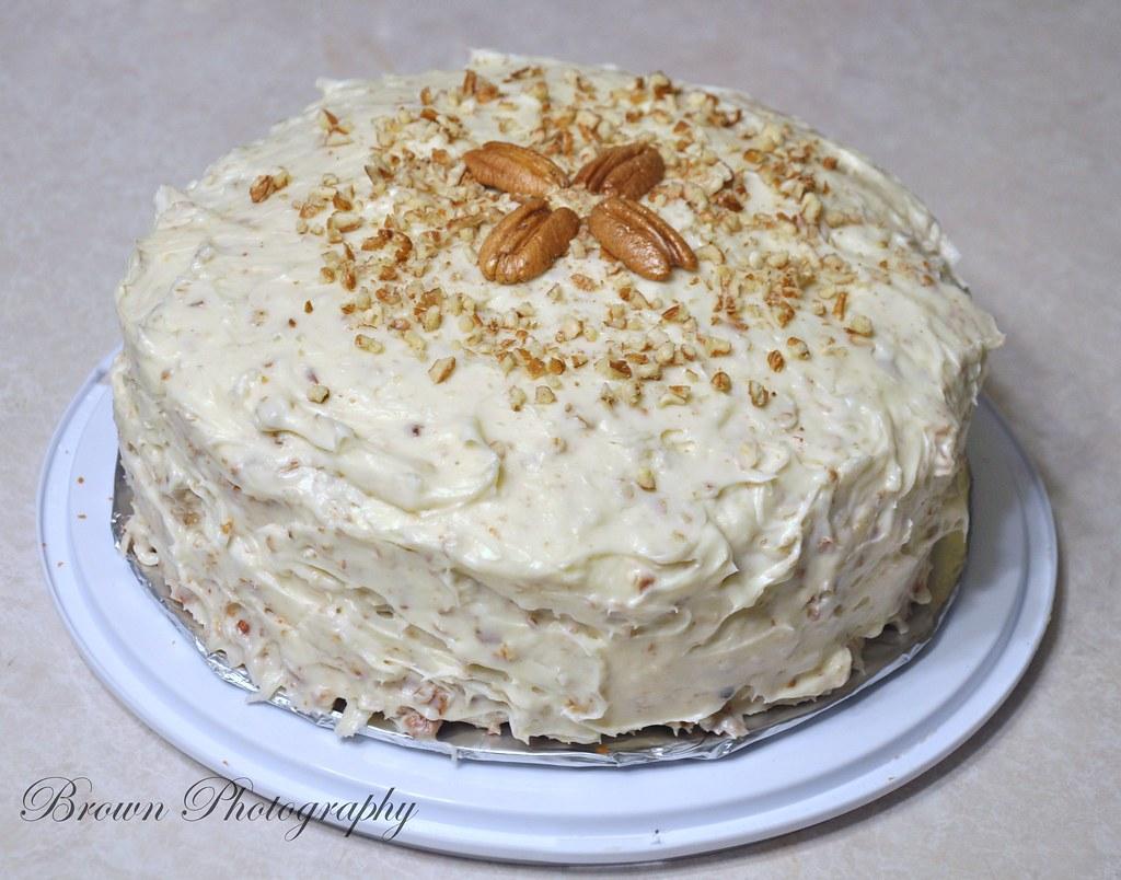 Famous Italian Cream Cake Recipe