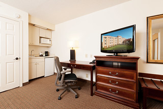Hampton Inn Suite with Kitchen | by Naman Hotels