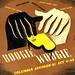 Alex Steinweiss album cover for Boogie Woogie