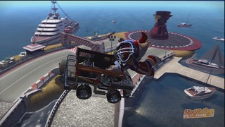 ModNation Racers: SuperFan02 | by PlayStation.Blog