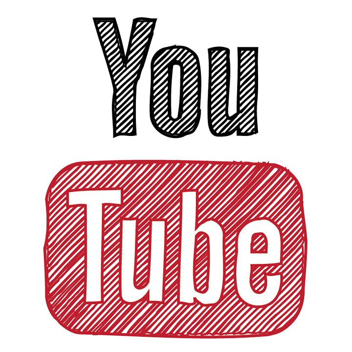 Как нарисовать логотипы каналов