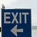 Where is the Exit?