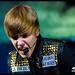 Justin Bieber @ Q102 Jingle Ball 2010