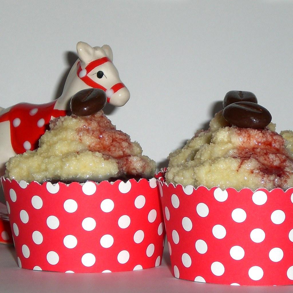 Chocolate Espresso Cupcakes Using Cake Mix